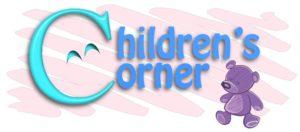 Children's Corner Cover Image